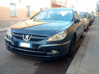 second-hand Peugeot 607 - 2006