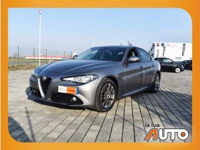 usado Alfa Romeo Giulia 2.2 TB 150CV AT8 BUSINESS