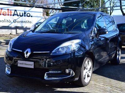 usado Renault Scénic 1.5 dCi 110CV EDC Energy