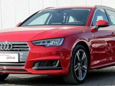 usata Audi A4 Avant 2.0 TFSI g-tron S-tronic S line NAVI**