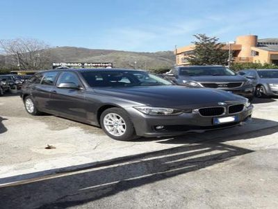 begagnad BMW 316 Serie 3 Touring d
