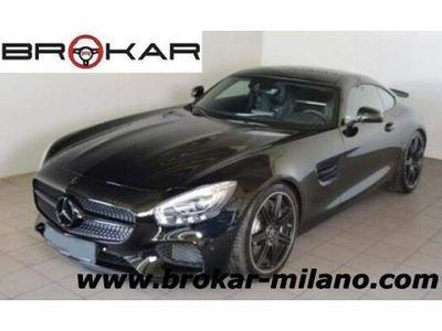 gebraucht Mercedes AMG GT 462 cavalli - Ottimo stato