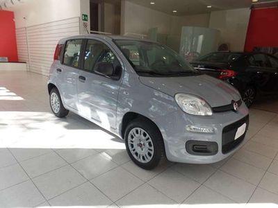 usata Fiat Panda New1.2 Lounge - DIVERSI COLORI DISPONIBILI -