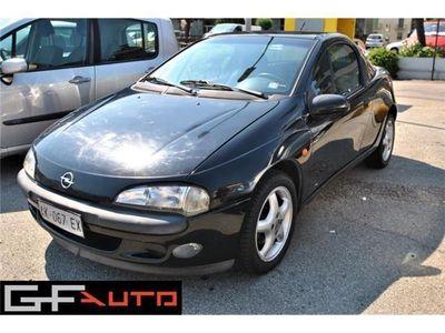 usata Opel Tigra 1.6i 16V cat
