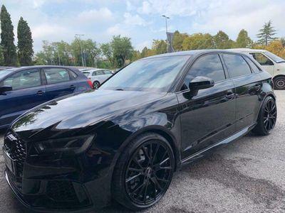 usata Audi RS3 -