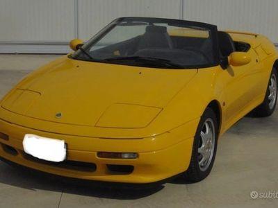 usata Lotus Elan 1.6i turbo 16V cat SE DA AMATORE. PERFETTA