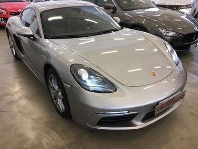 usado Porsche Cayman rif. 11307403