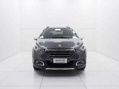 usata Peugeot 2008 1.6 e-HDi 115 CV Stop&Start Allure