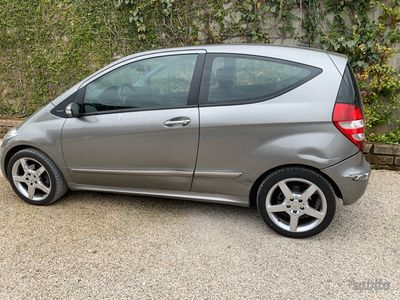 used Mercedes A180 Classecdi coupe
