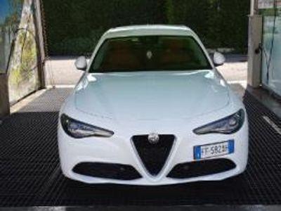 gebraucht Alfa Romeo Giulia (2016) - 2016 180cv atm