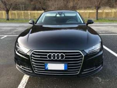 usata Audi A7 1ª serie SPB 3.0 TDI 320 CV quattro tiptronic iva inclusa