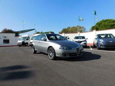 usata Alfa Romeo 147 1.9 jtd (120) 5 porte