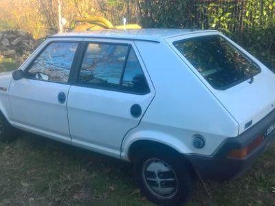 brugt Fiat Ritmo - 1982