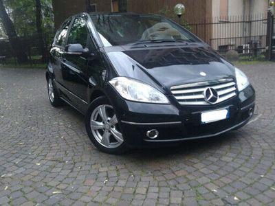 brugt Mercedes A160 BlueEFFICIENCY Premium