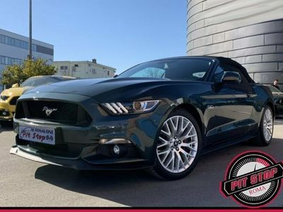 brugt Ford Mustang