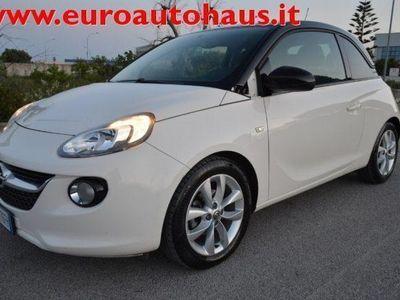 used Opel Adam 1.2 70 CV Jam *Bi-Colore*