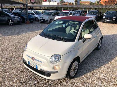 usata Fiat 500C VETTURA CERTIFICATA BELLISSIMA