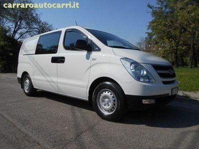 usata Hyundai H-1 2.5 CRDi VGT Van 6 p.ti Classic rif. 11360802