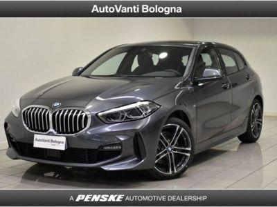 usata BMW 116 Serie 1 (F40) d 5p. M Sport