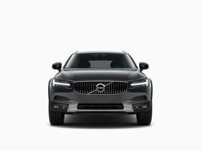 used Volvo V90 CC D4 AWD Geartronic Pro