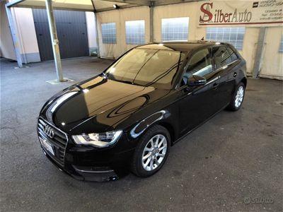 "usata Audi A3 SPB 1.6 TDI diesel Business ""UNICO PROPR"