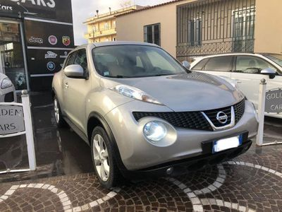 usata Nissan Juke Acenta 1.5 DCI 110Cv Clima Lega Km-112.111