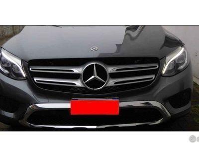 usata Mercedes GLC250 Classe4 matic
