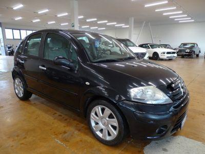 usata Citroën C3 1.6 HDi 110CV FAP Exclusive