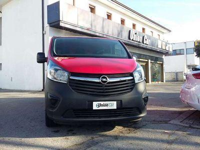 usata Opel Vivaro 27 1.6 BiTurbo 145CV S