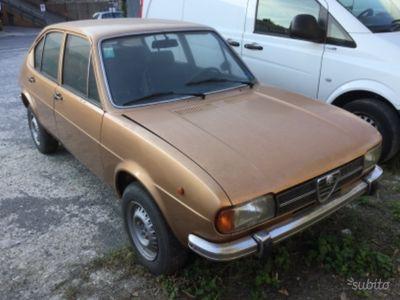usado Alfa Romeo Alfasud 1.2 5 m