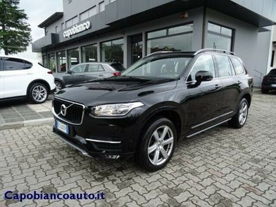 brugt Volvo XC90 D5 AWD Geartronic Momentum rif. 11358950