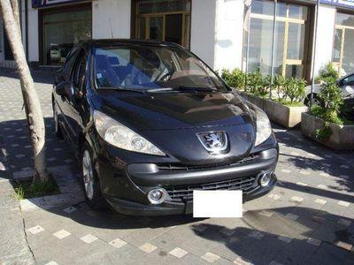 used Peugeot 207 1.6 HDi 110CV 5p. XS