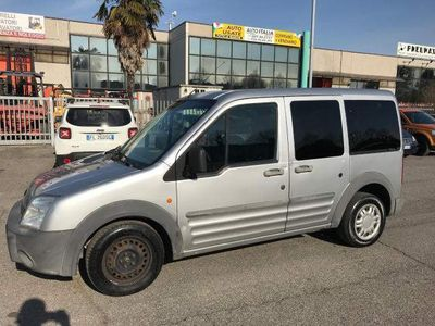 second-hand Ford Tourneo Connect 200S 1.8 TDCi cat PC*CLIMA