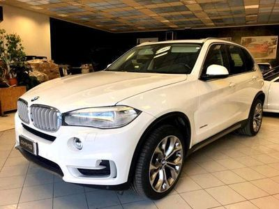 used BMW X5 xDrive30d 258CV Luxury (049) GR