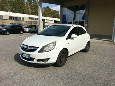 usata Opel Corsa 1.2 80CV 3 porte GPL-TECH Club