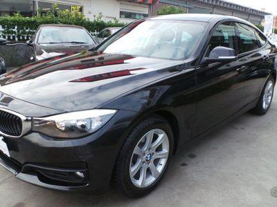 usata BMW 320 Gran Turismo d Business aut.