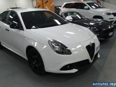 usata Alfa Romeo Giulietta 1.6 JTDm TCT 120 CV B-Tech