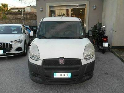 usata Fiat Doblò Doblo1.6 MJT 105CV PL-TN Cargo Maxi