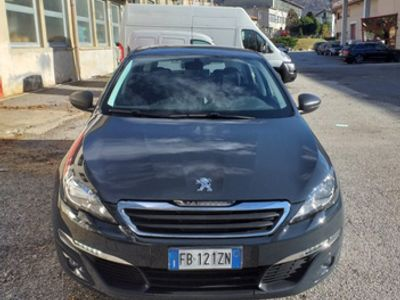 second-hand Peugeot 308 BlueHDi 100 S&S SW Access