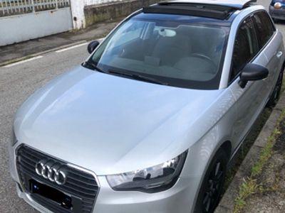 used Audi A1 1.6 TDI