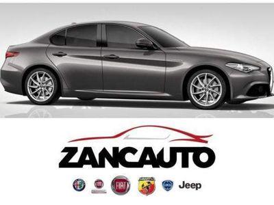 gebraucht Alfa Romeo Giulia 2.2 T-Diesel 210CV AT8 Q4 VELOCE USATO GARANTITO##