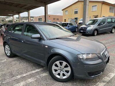 usata Audi A3 Sportback 1.9 105cv Finanziabile Garantita