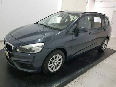 usata BMW 218 Active Tourer d Advantage 7 Posti