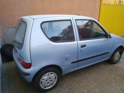 käytetty Fiat Seicento - 2001