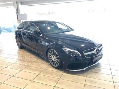 used Mercedes CLS350 Shooting Brake d SW 4Matic Premium usato