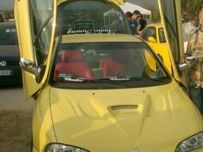 usata Opel Tigra 1.4 tuning