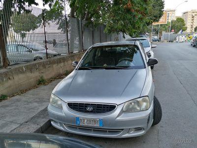 usata Hyundai Accent 2ª serie - 2002