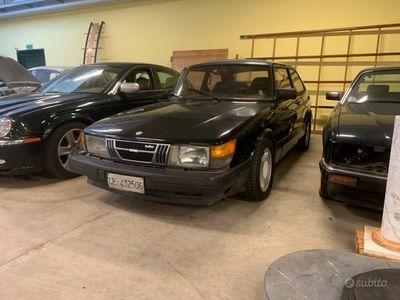 usata Saab 900 aero turbo s