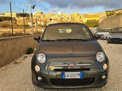 "usata Fiat 500 Abarth 500 C 1.2 ""S"""