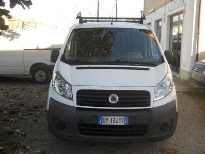 second-hand Fiat Scudo 2.0 MJT DPF PC-TN Furgone 10q. SX